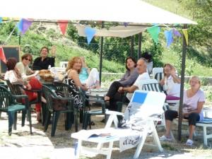 Vacanza Olistica 2011