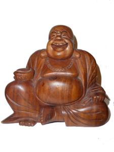 buddha che ride p