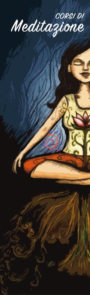 meditazione corsi settimanali
