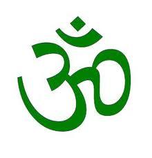 Yoga - Simbolo dell'Om