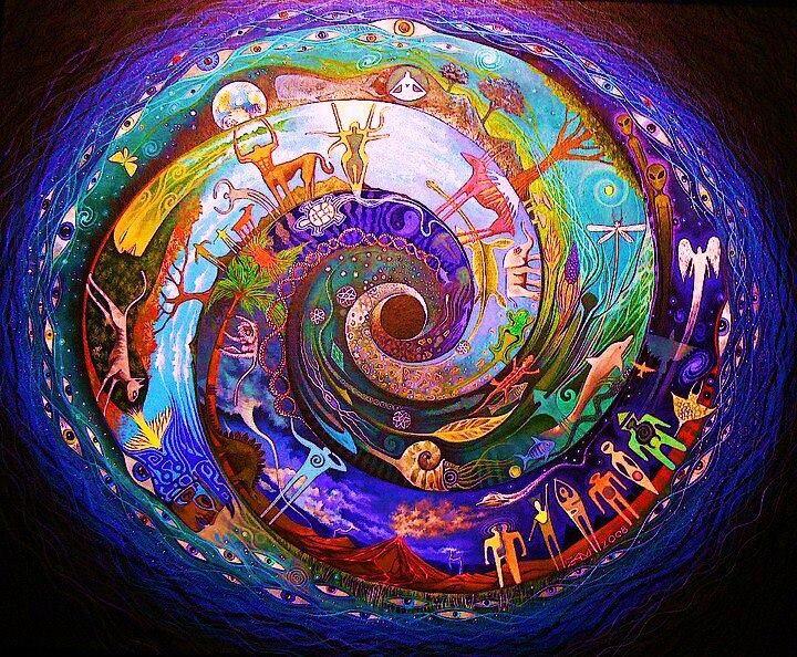 sciamanesimo - shamanic healing