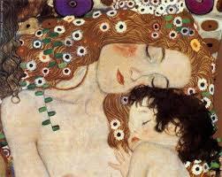 abbraccio mamma e figlio