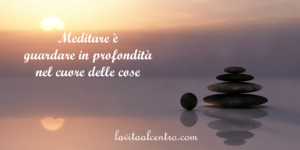 meditazione balance